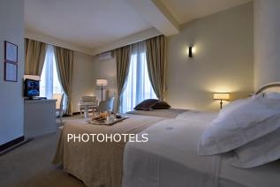 HOTEL ARISTON MOLINO