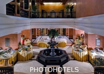 HOTEL SOL MELIA' - MILANO